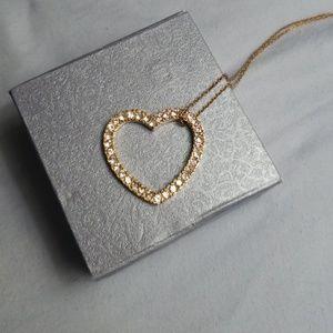 Jewelry - Heart Pendant S.Steel